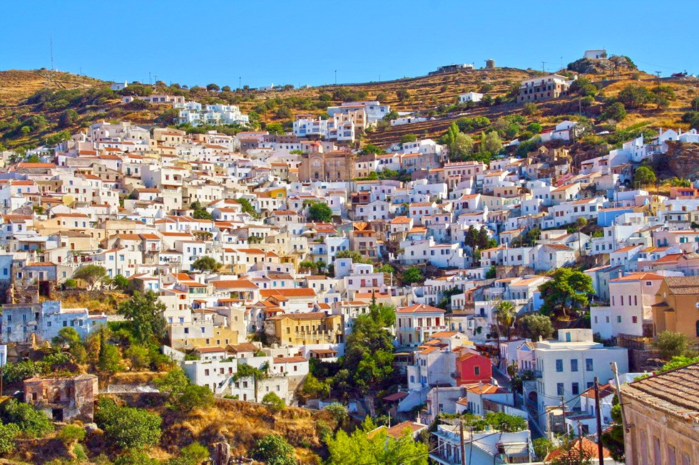 Kea Greece  City pictures : Things to do general