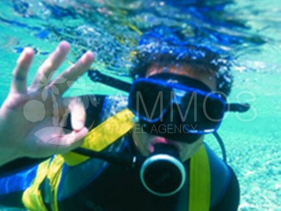 Ammos Travel » Scuba Diving 003