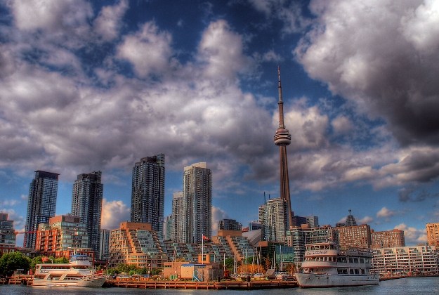 Toronto is world 39 s best city to live in according to the for List of best cities to live in the world