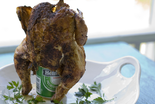11 ways to cook your ale on International Beer Day.