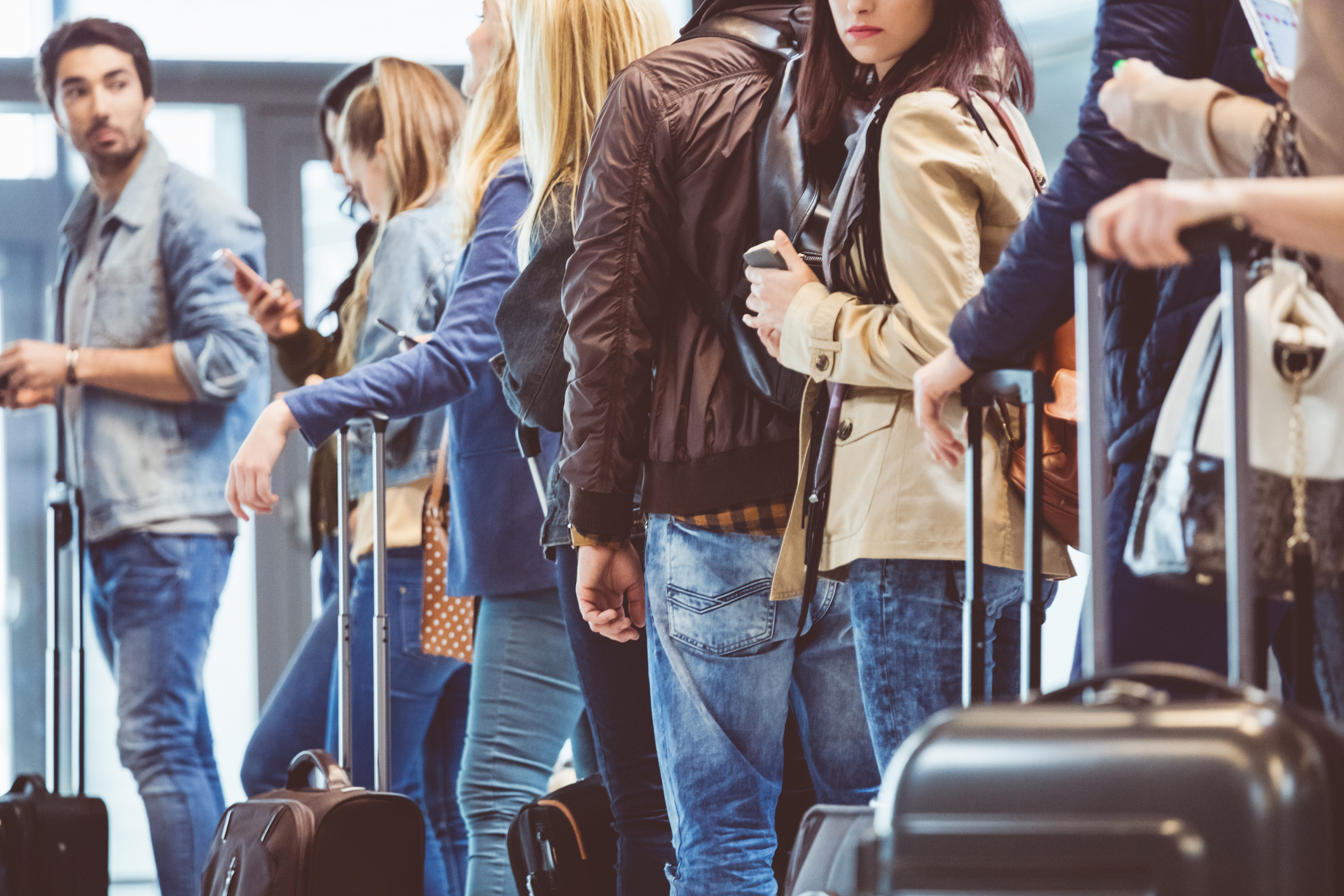 The US is set to experience the highest volume of Thanksgiving travellers since 2005.