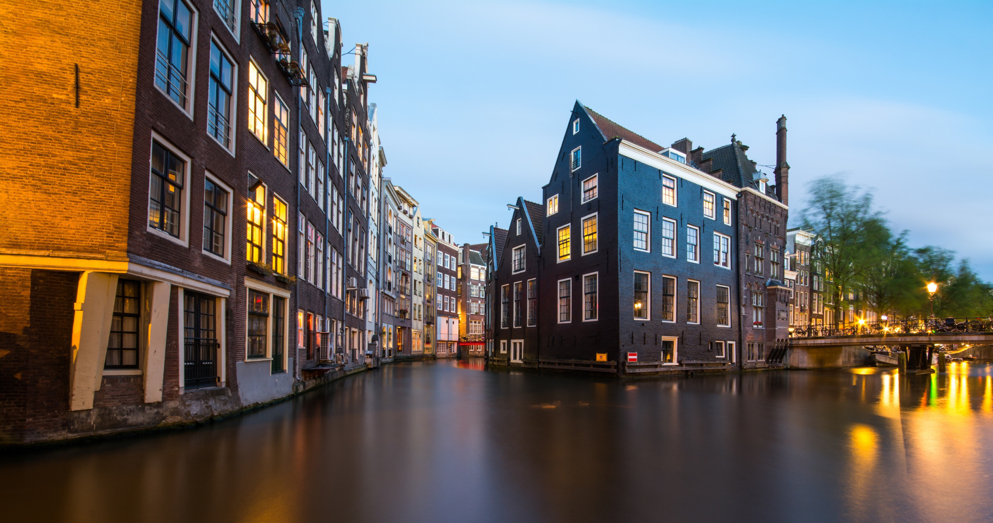 Norwegian will introduce flights to Amsterdam from New York City in 2018.