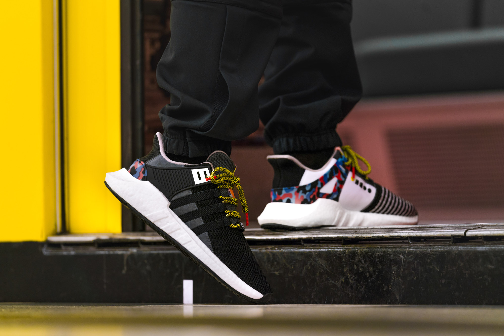 Adidas and BVG join forces to produce limited edition sneakers