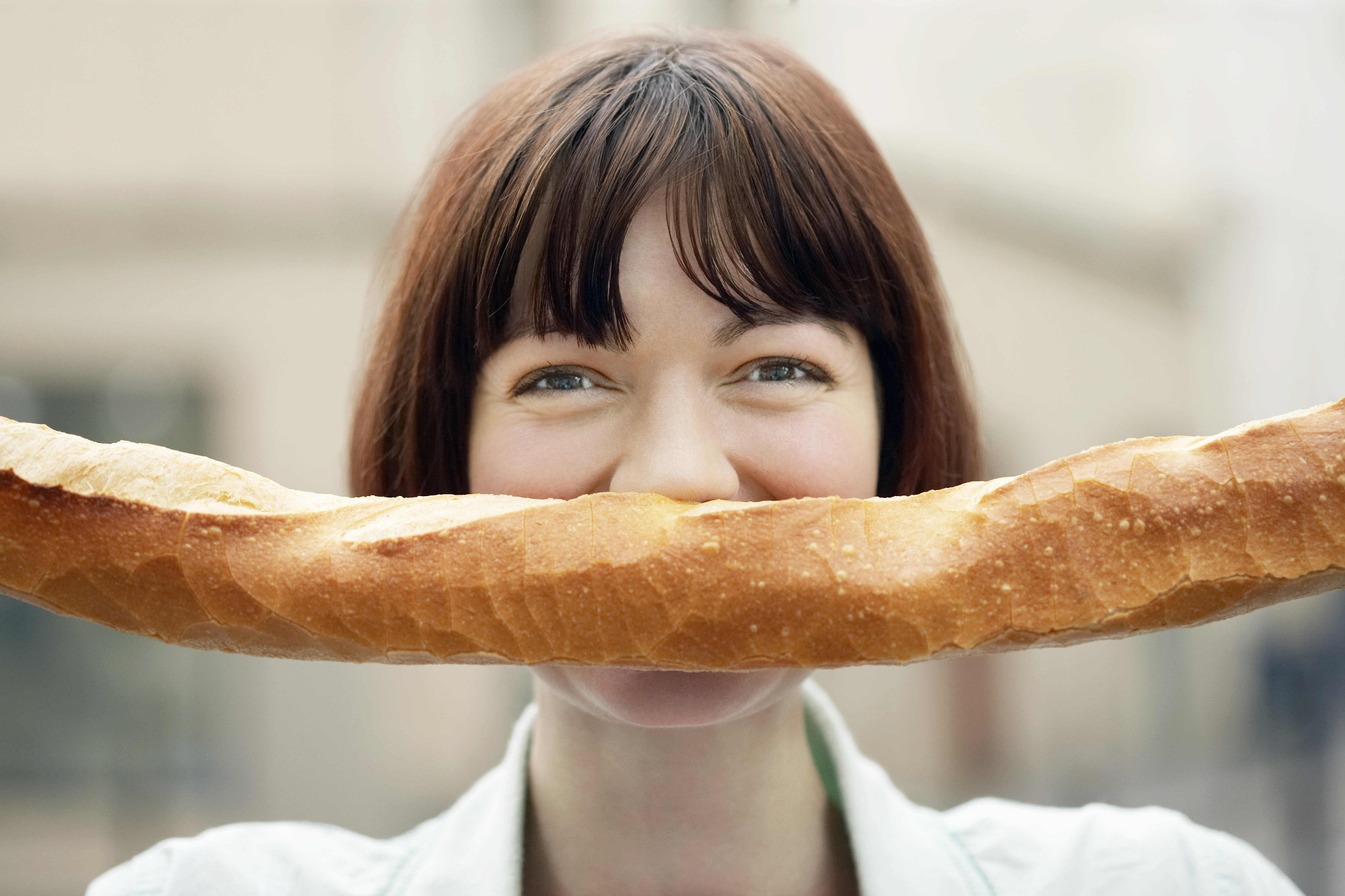 Macron calls for baguettes to be recognised by Unesco