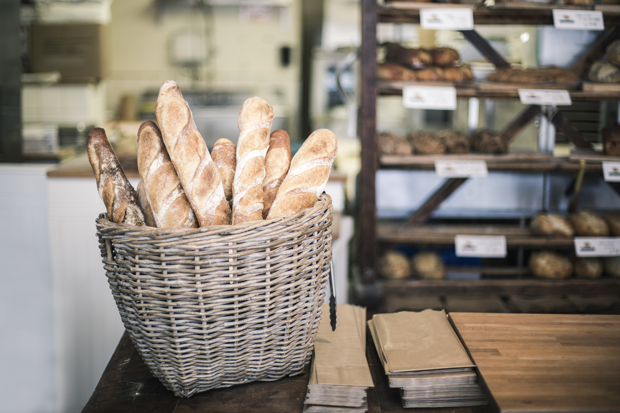 Baguettes to be given Unesco status?