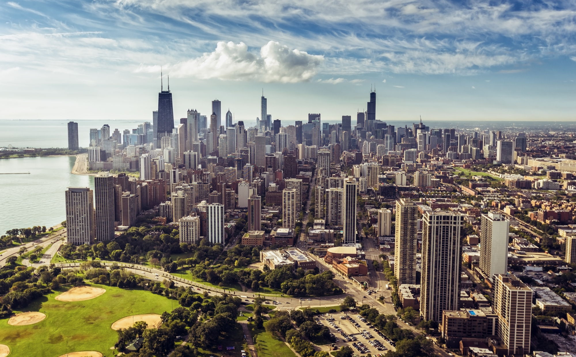 Chicago topped the list of best cities in the world in the 2018 Time Out City Life Index.