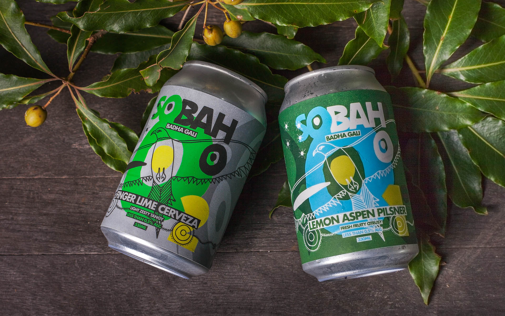 Alcohol-free craft beer launched in Australia