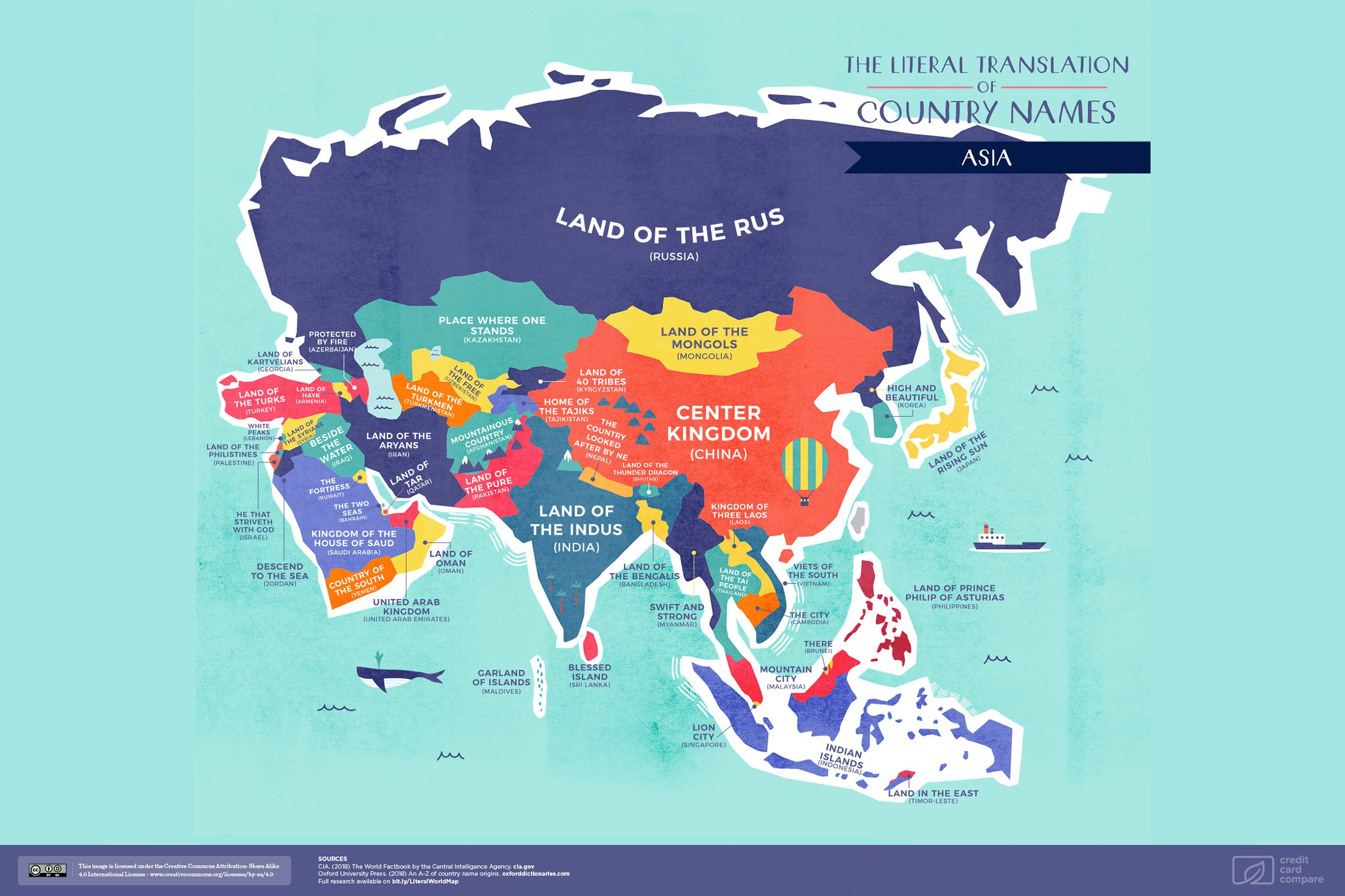 04_Literal-Translation-Of-Country-Names_Asia.or.original