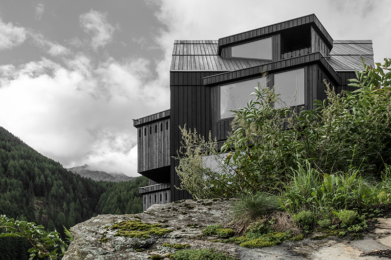 Hiking hotel in the Tyrol