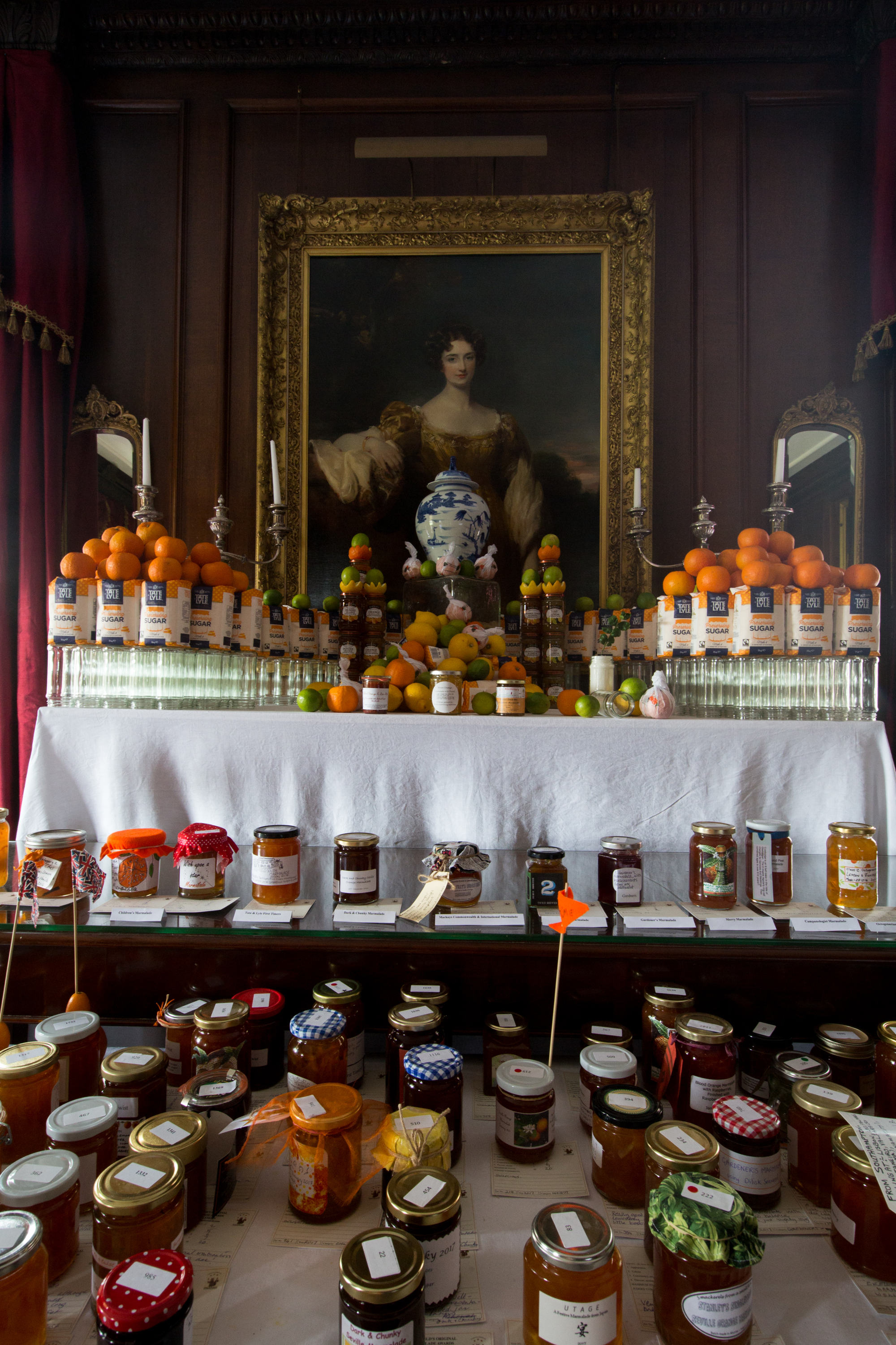 Marmalade winners to be announced in England's Lake District