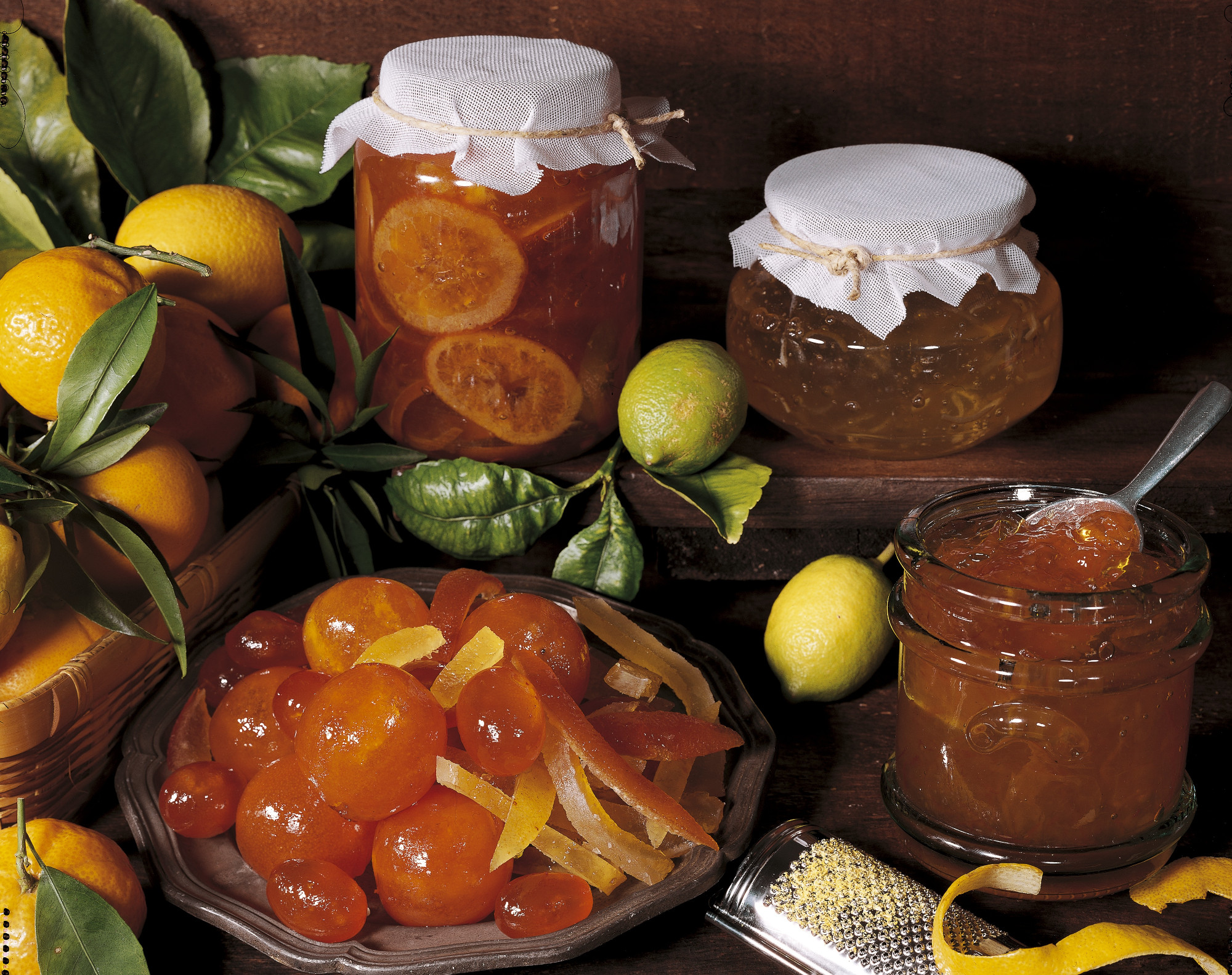 13th Marmalade Awards to be announced in England