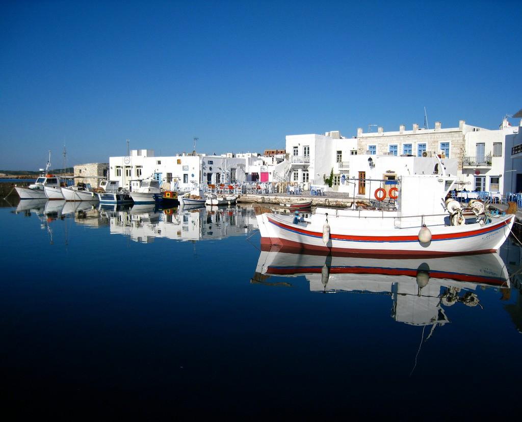 Antiparos beach greece - 2 part 7